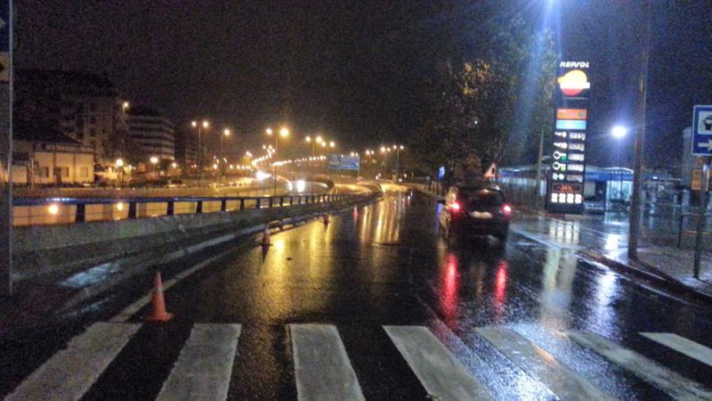 policia logroño logrono tráfico accidentes